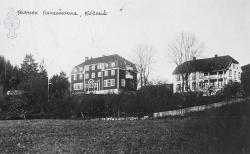 Utsund Folkehøgskulen Stempla 1931 - #KvH 102 b