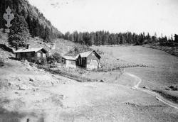 Hauglid i Dalane før 1948 - #KvH 04-098 b